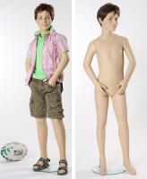 Манекен детский, телесный, 8 лет Young 08